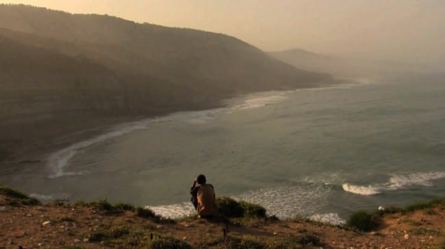 l'alternativa paisaje distancia pescadores