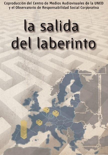 LA SALIDA DEL LABERINTO