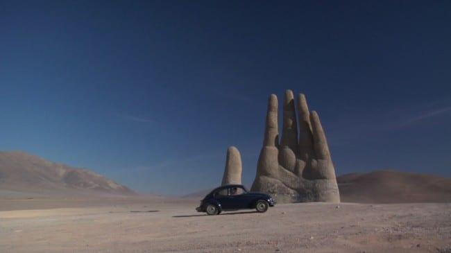 mano del desierto final 2