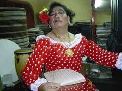 Proyección Documental de Alejandra Islas