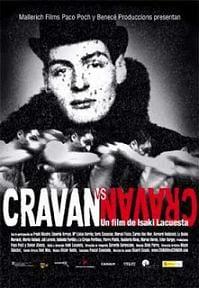 Proyección de CRAVAN VS CRAVAN