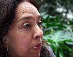 Alejandra Islas, directora y guionista de cine mexicana
