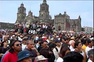 Estreno en Madrid: ¡VIVA MÉXICO!