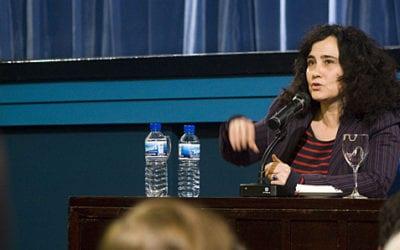 Curso con Mercedes Álvarez en Madrid
