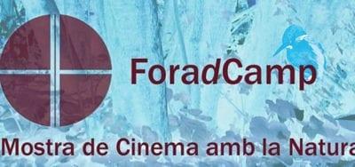 Muestra de Cine y Naturaleza ForadCamp