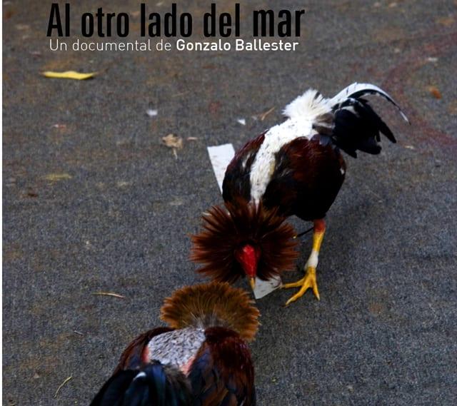 AL OTRO LADO DEL MAR esta semana en Murcia
