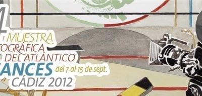 FESTIVAL ALCANCES 2012