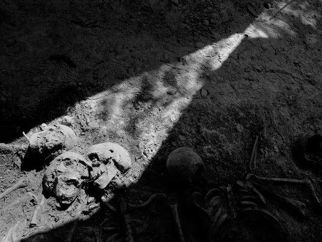 «Donde habita el recuerdo» de Clemente Bernad