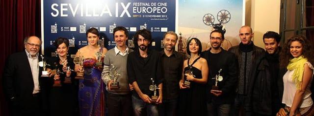 «Arraianos» gana el Premio Nuevas Olas del Festival de Sevilla