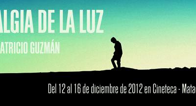 El 12 de diciembre: estreno de «Nostalgia de la luz» con Patricio Guzmán