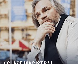 Clase Magistral por Victor Kossakovsky