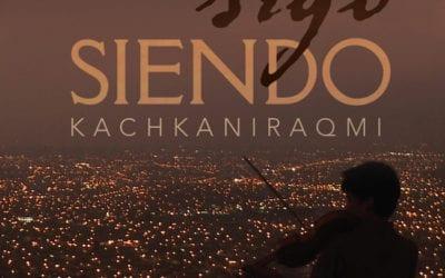 SIGO SIENDO, nueva película de Javier Corcuera