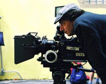 José Luis Guerin – Biofilmografía