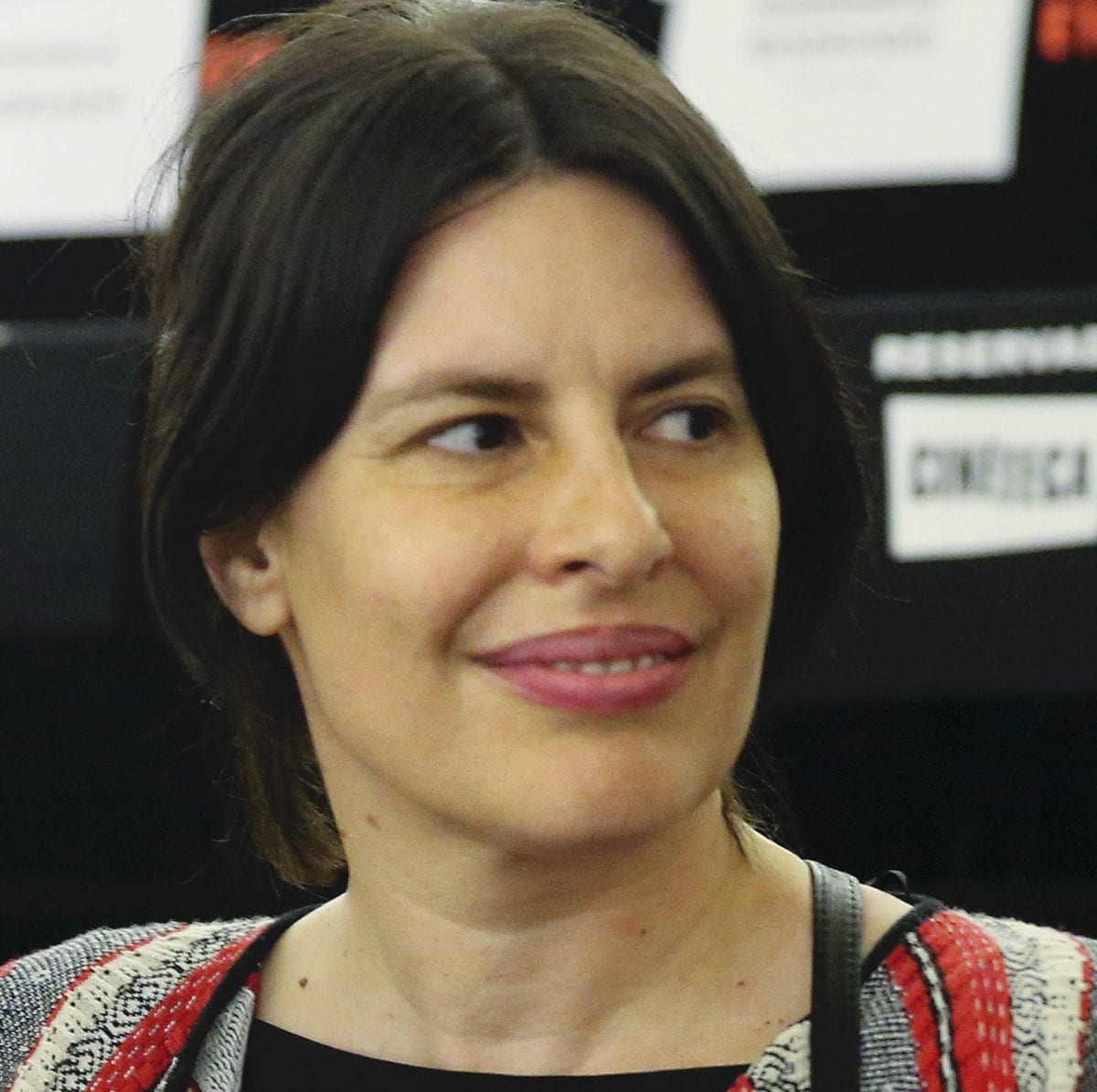Noemí García Díaz