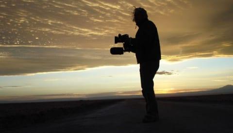 El cine documental, según Patricio Guzmán
