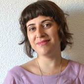 Rocío Cabrera Mula