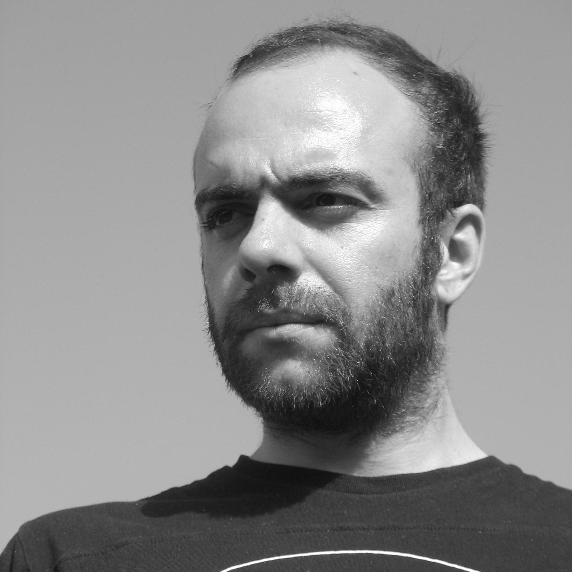 Víctor Moreno Rodríguez