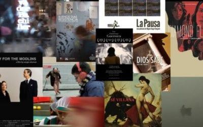 Cine Español en el Festival Lima Independiente