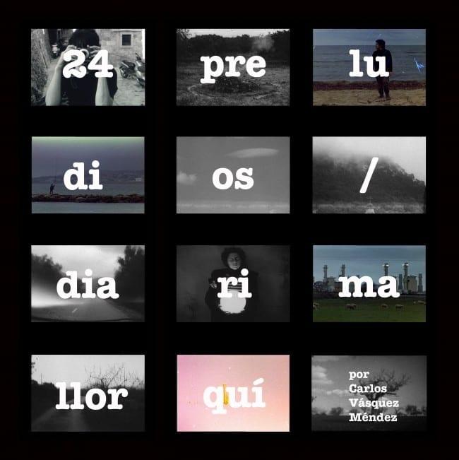Los once mejores cortos del año pasado, segun la revista Caimán