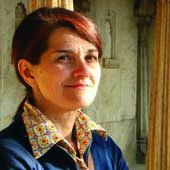 Cecilia González Rufo