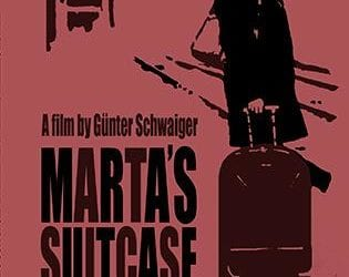 LA MALETA DE MARTA, de Günter Schwaiger, llega a Cineteca