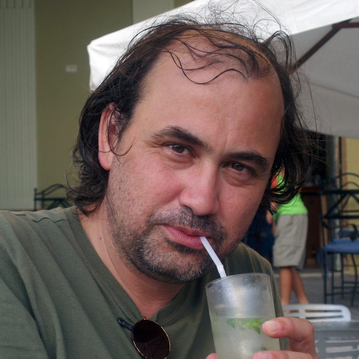 Arturo Dueñas