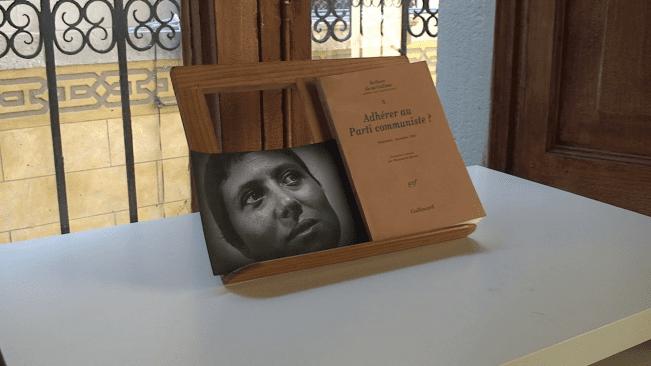 O proceso de Artaud de Ramiro Ledo Cordeiro