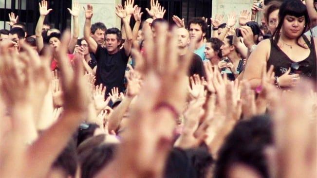 TRES INSTANTES, UN GRITO se estrena en Chile