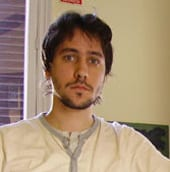 David Busto Izquierdo