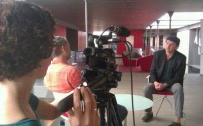 Entrevista a José Luis Guerín