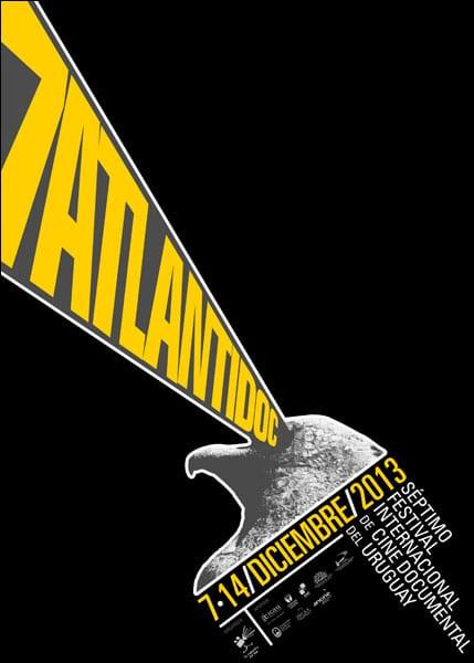 Premios del VII ATLANTIDOC