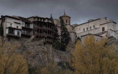 Colgados de un sueño se estrena en Cuenca