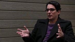 Entrevista a Andrés Duque
