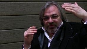 Entrevista a Victor Kossakovsky