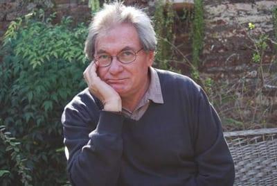 Ignacio Agüero, arquitecto de imágenes, por David Varela