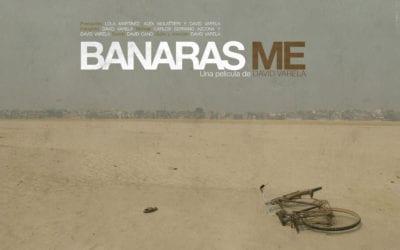 BANARAS ME, de David Varela