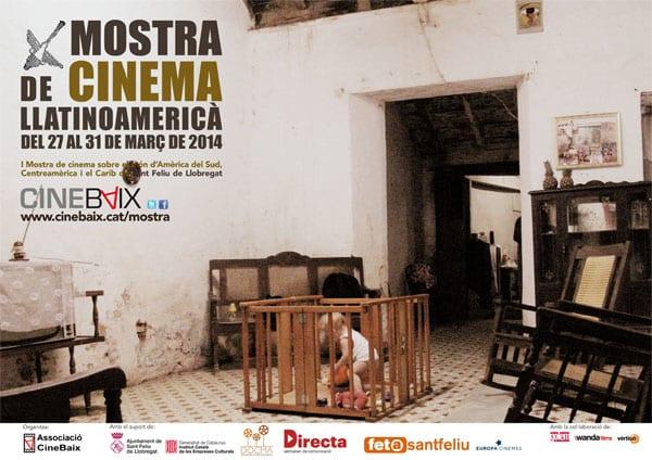 I Muestra de Cine Latinoamericano de Sant Feliu de Llobregat