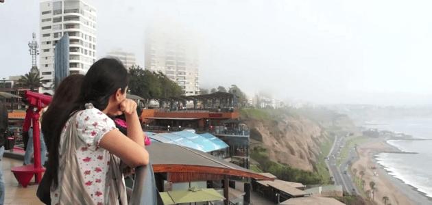 Historias de Lima en Los martes del documental de Casa de América