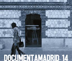 Comienza DocumentaMadrid 2014