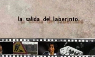 Se proyecta La salida del laberinto en el Pequeño Cine Estudio