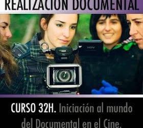 Curso de Realización Documental en Hervás