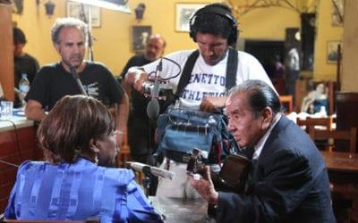 El Teatro del Barrio organiza un nuevo seminario con Javier Corcuera