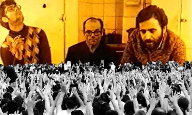 40 años no es nada. Reflejos y derivas del cine militante español contemporáneo.