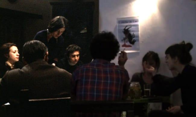 Ciclo de cine militante, por David Varela y Samuel Alarcón