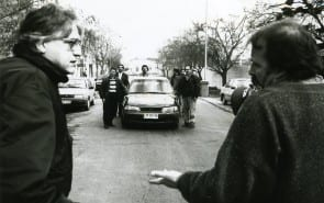Homenaje a Salvador Allende en los Cines ZOCO Majadahonda