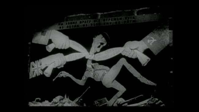 EL VIAJE DE LESLIE, de Marcos Nine en Cineteca Madrid