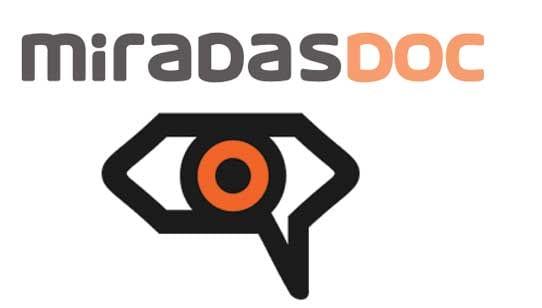 MiradasDoc 2014