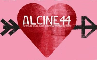 Alcine, Festival de Cine de Alcalá de Henares