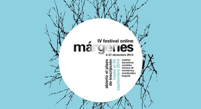 IV Festival Márgenes Online