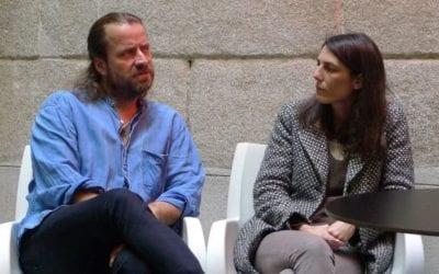 Entrevista a L. Castaing-Taylor y V. Paravel